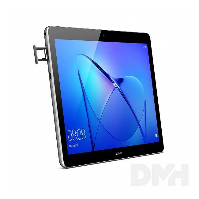 "Huawei MediaPad M5 10,8"" LTE + Wifi 64GB szürke tablet"