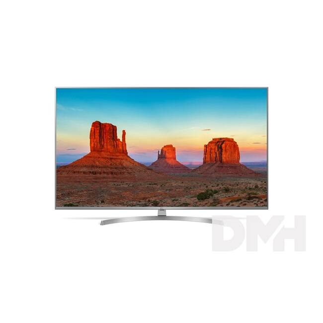 "LG 49"" 49UK7550MLA 4K UHD Smart LED TV"