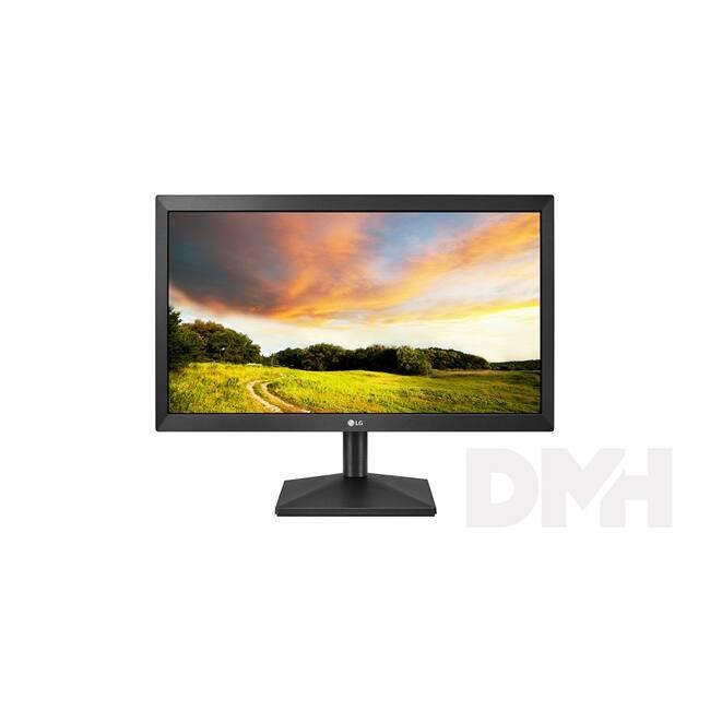 "LG 19,5"" 20MK400A-B LED monitor"