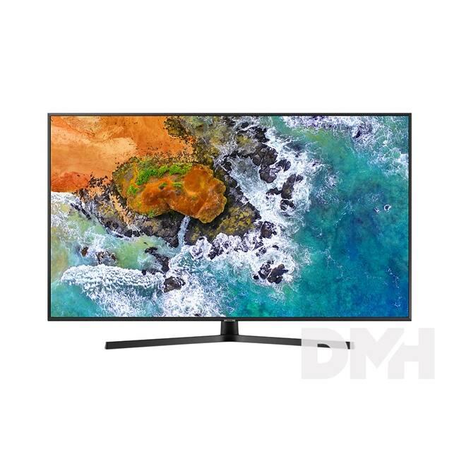 """Samsung 65"""" UE65NU7402 4K UHD Smart LED TV"""