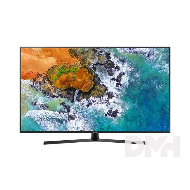 "Samsung 65"" UE65NU7402 4K UHD Smart LED TV"