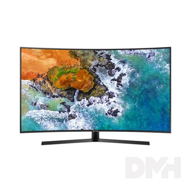 """Samsung 55"""" UE55NU7502 4K UHD Smart Ívelt LED TV"""