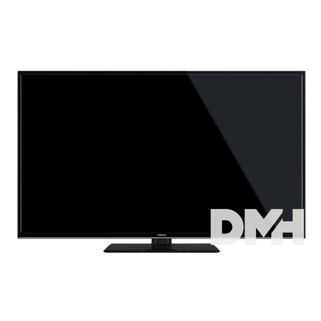 "Hitachi 55"" 55HK6000 4K UHD Smart LED TV"