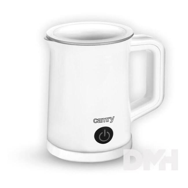 Camry CR 4464 fehér tejhabosító