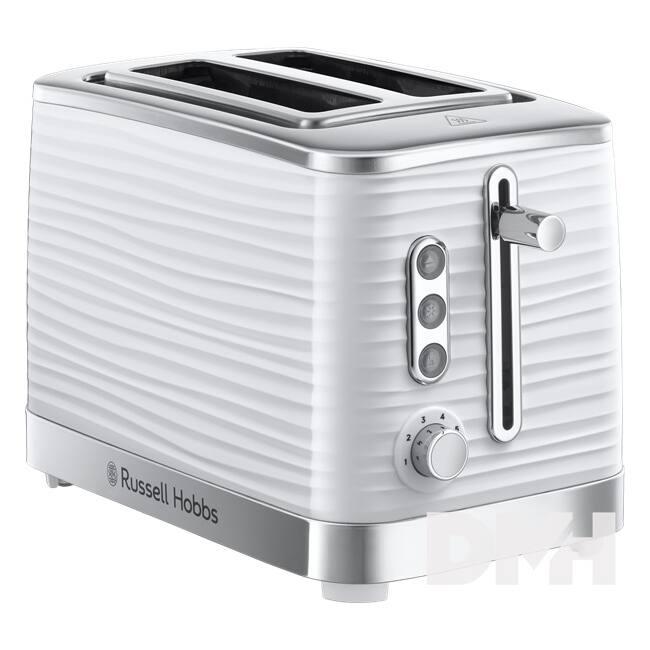 Russell Hobbs 24370-56 Inspire fehér kenyérpirító