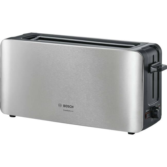Toaster Bosch TAT6A803 | silver