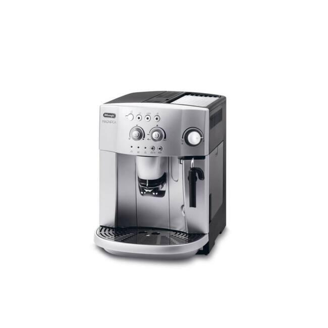 Delonghi ESAM4200S kávéfőző | ezüst