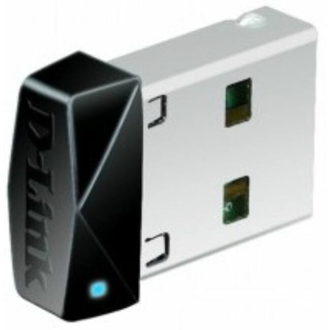D-Link Wireless N 150 Micro USB Adapter