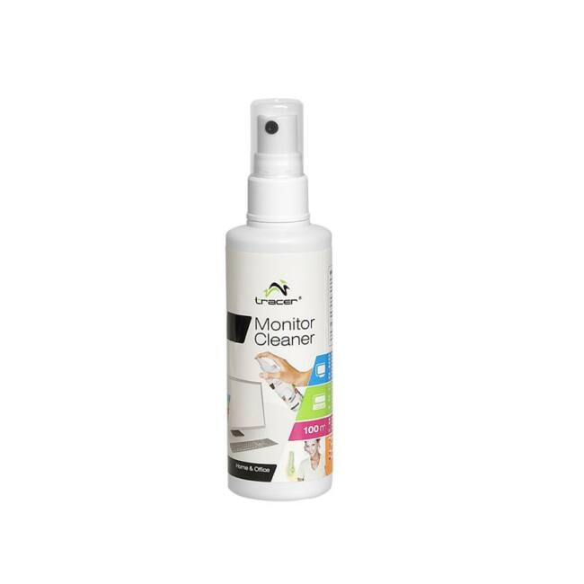 Tracer Monitor Cleaner for LCD 250 ml