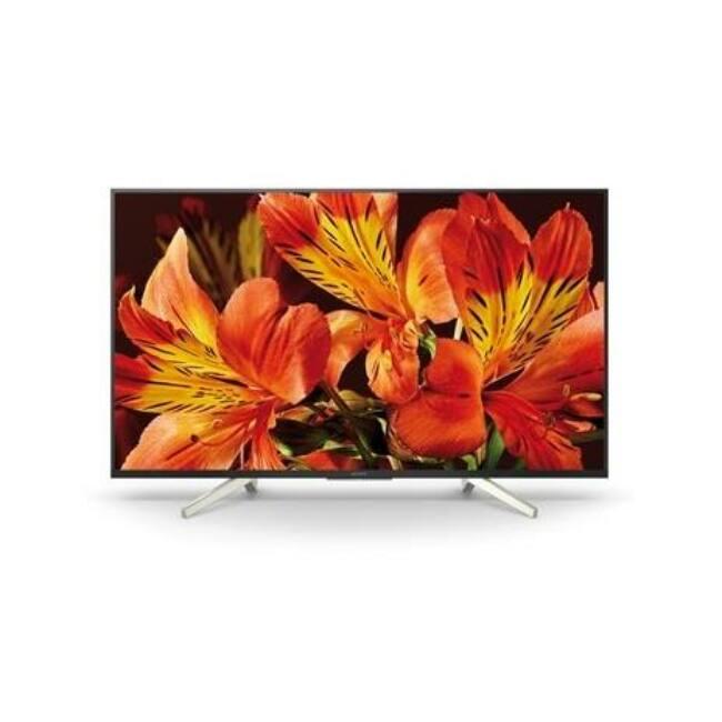 Televízió Sony KD43XF8596BAEP
