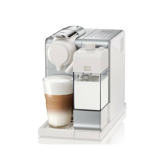 Coffee machine Delonghi Lattissima Touch EN560.S