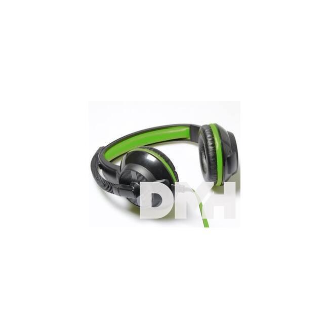 Media-Tech Purus mikrofonos headset