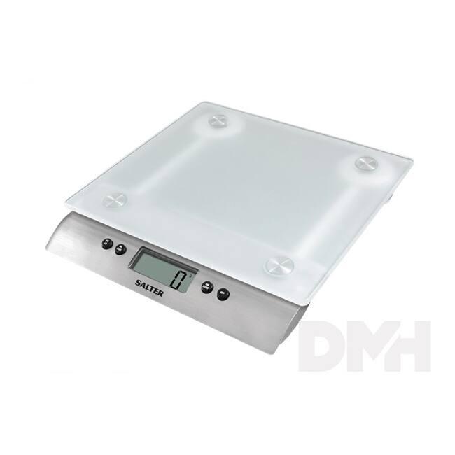 Salter 1242 10kg-os elektronikus konyhai mérleg