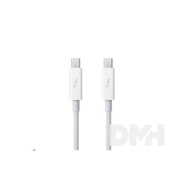Apple Thunderbolt kábel (2m)