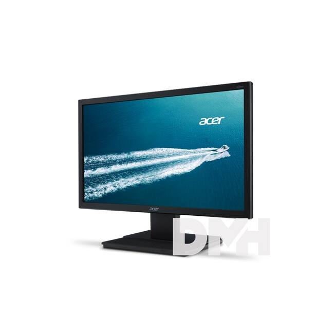 "Acer 24"" V246HLbid LED DVI HDMI monitor"