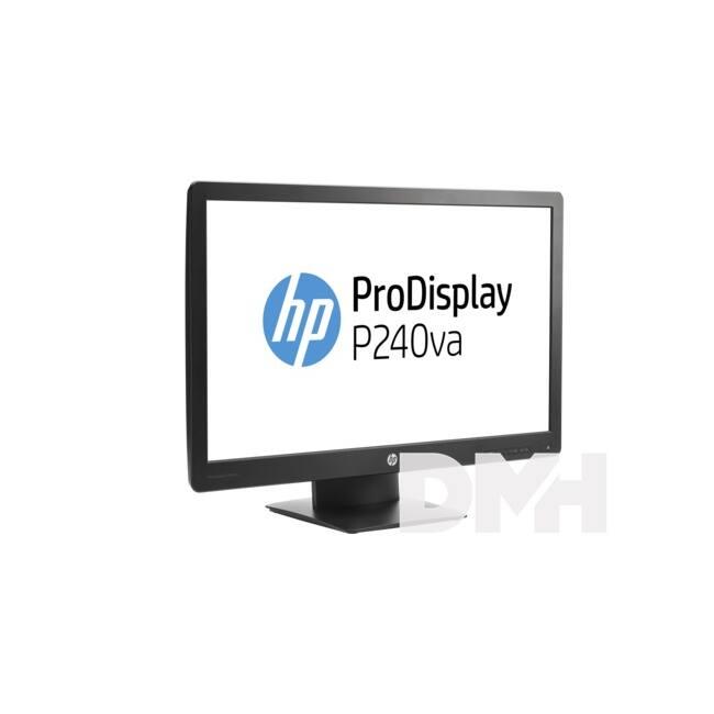 HP ProDisplay P240va Monitor