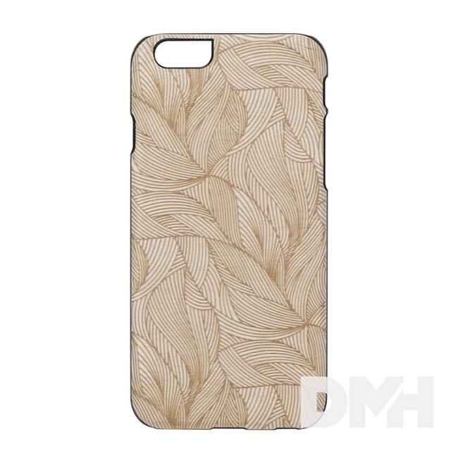 Man and Wood M1813B Ivy mints iPhone 6/6S fa tok
