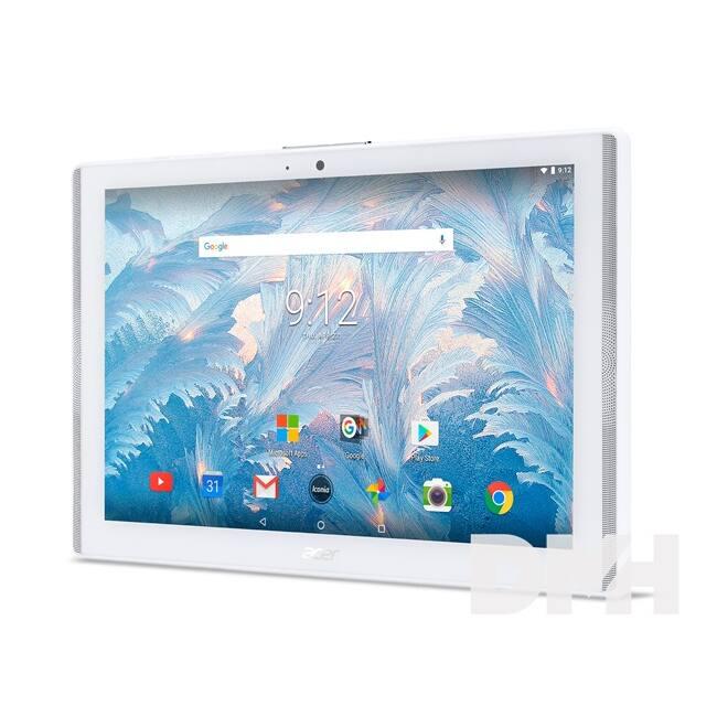 """Acer Iconia B3-A40-K36K 10"""" 32GB Wi-Fi fehér tablet"""