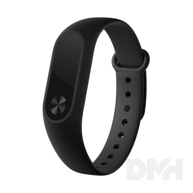 Xiaomi Mi Band 2 aktivitásmérő karpánt okosóra