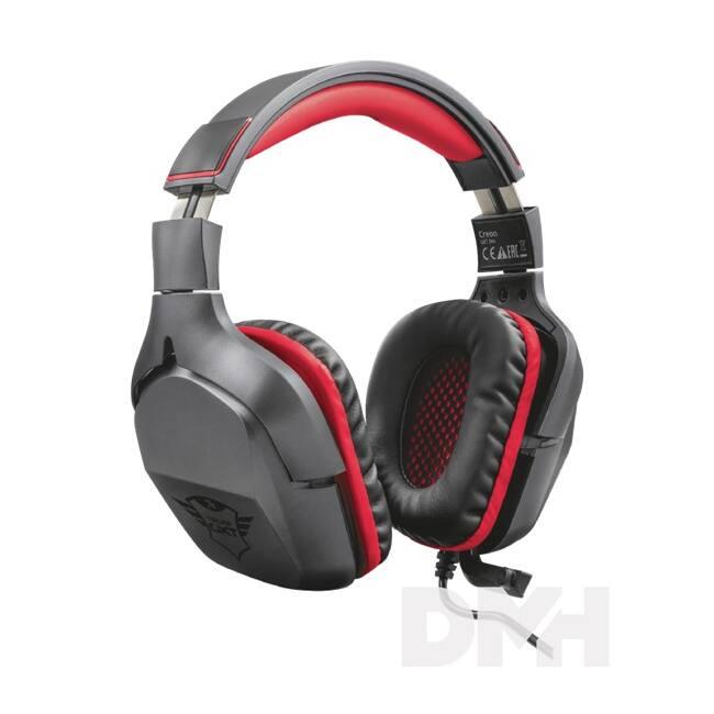 Trust GXT 344 Creon gamer headset