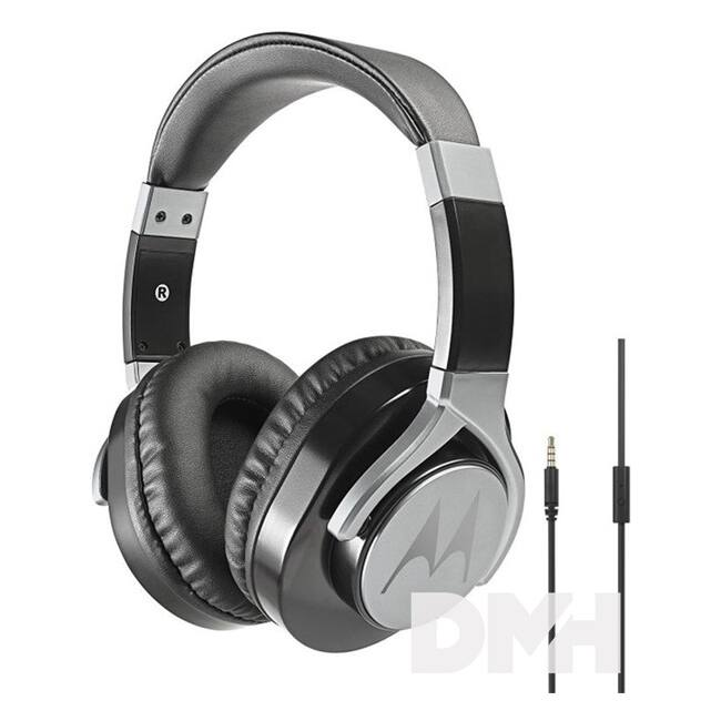 Motorola Pulse Max fejhallgató headset