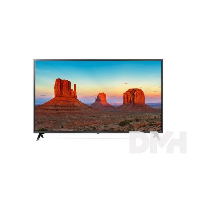 "LG 50"" 50UK6300MLB 4K UHD Smart LED TV"