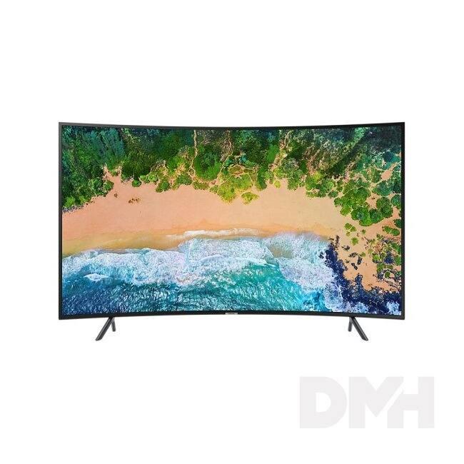 """Samsung 65"""" UE65NU7302 4K UHD Smart Ívelt LED TV"""