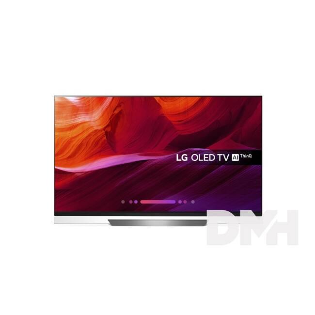 """LG 55"""" OLED55E8PLA 4K UHD Smart OLED TV"""