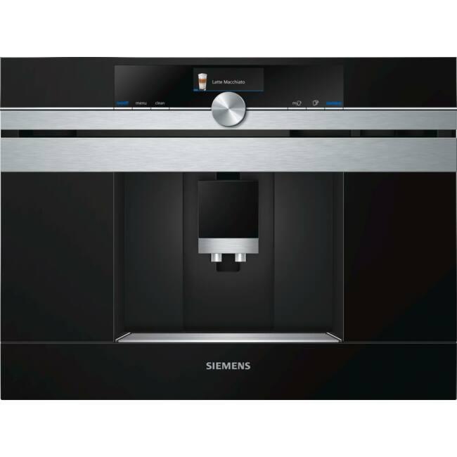 Coffee maker Siemens CT636LES1
