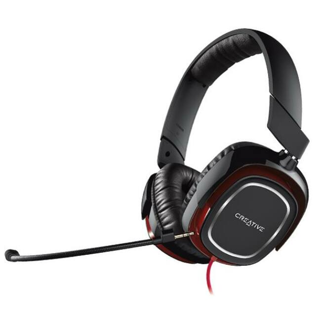 Creative Labs Headset HS-880 Draco R