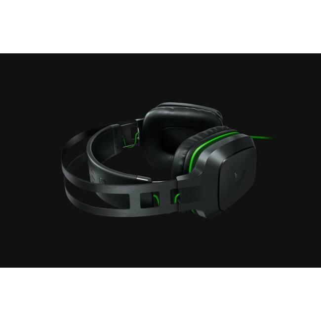 Razer Electra V2 mikrofonos gaming fejhallgató