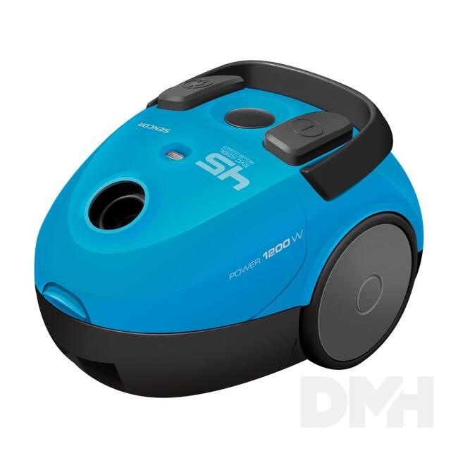 Sencor SVC 45BL kék padlóporszívó