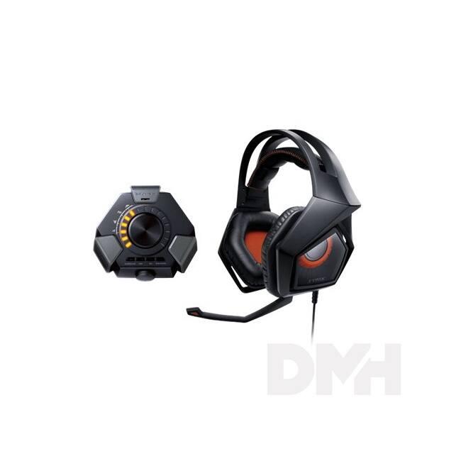 ASUS STRIX DSP Gamer headset