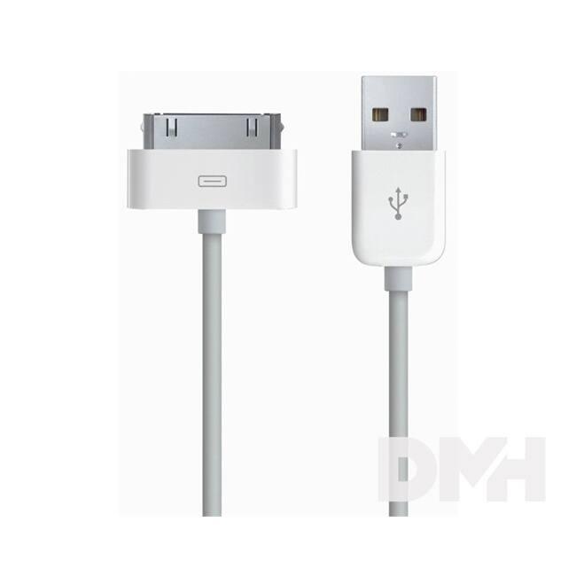 Max Mobile iPhone 3/4 adatkábel