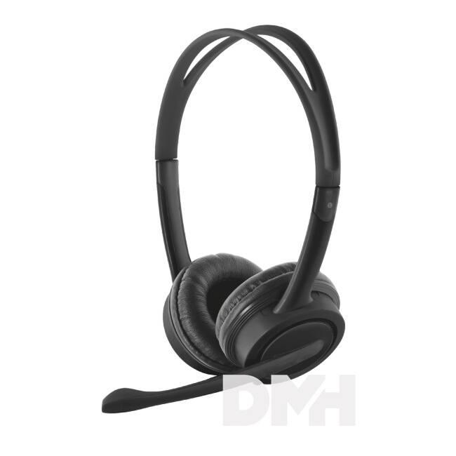 Trust Mauro USB headset
