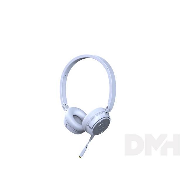 SoundMAGIC SM-P30S-02 P30S fehér headset