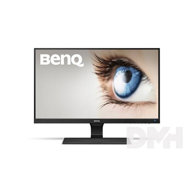 "BENQ 27"" EW2775ZH LED AMVA+ panel HDMI 1.4 MHL monitor"