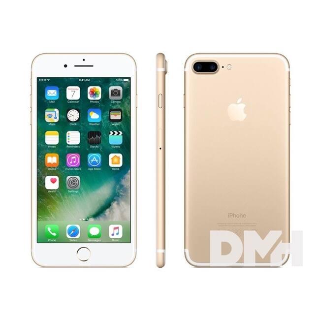 Apple iPhone 7 Plus 128GB gold (arany)