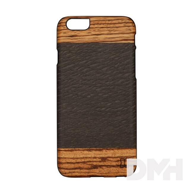 Man and Wood M1188B Cacao iPhone 5/5S/SE fa tok