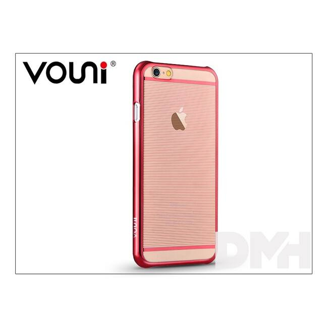 Vouni ST967888 Spirit iPhone 6/6S Passion piros hátlap