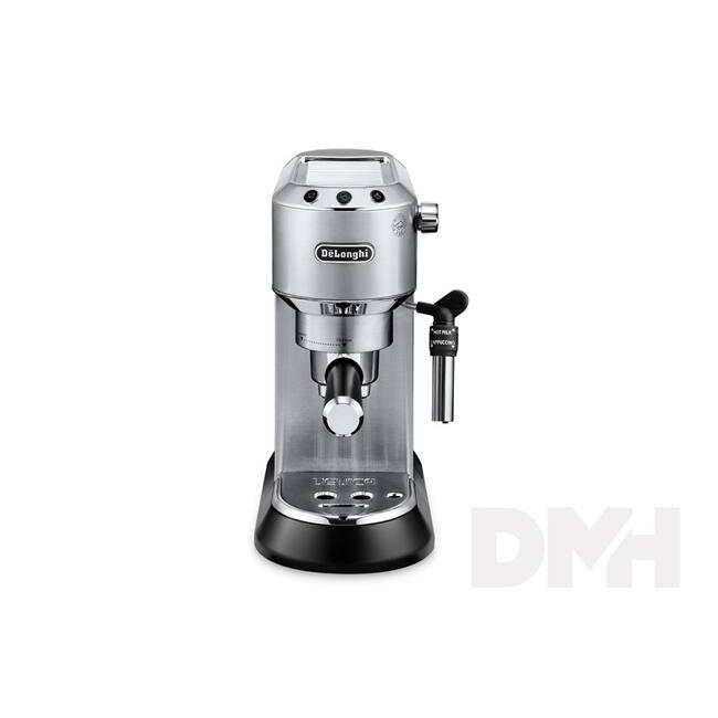 DeLonghi EC 685.M Dedica metál eszpresszó kávéfőző