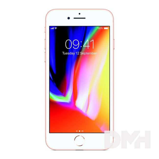 Apple iPhone 8 256GB gold (arany)