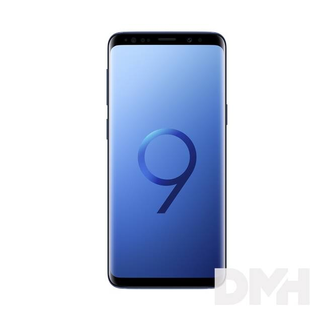 "Samsung Galaxy S9 5,8"" LTE 64GB Dual SIM kék okostelefon"