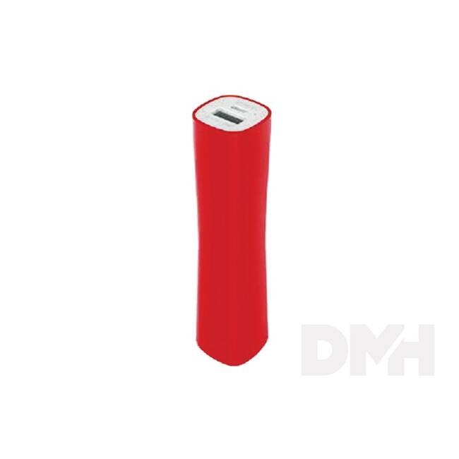 iTotal CM3060 2200mAh piros power bank