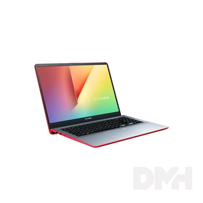 "ASUS VivoBook S530UN-BQ082 15,6"" FHD/Intel Core i5-8250U/8GB/256GB/MX150 2GB/ezüst laptop"