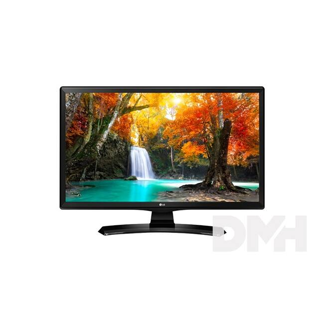 "LG 21,5"" 22TK410V-PZ Full HD LED HDMI TV-monitor"