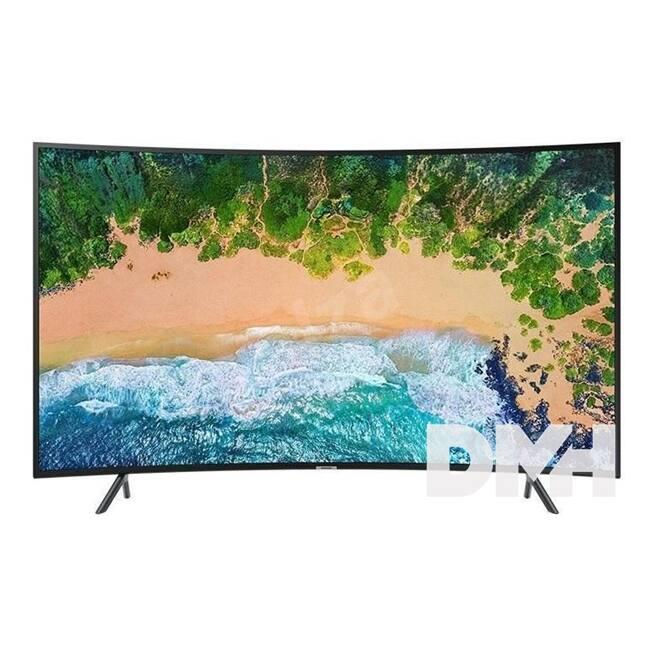 """Samsung 55"""" UE55NU7302 4K UHD Smart Ívelt LED TV"""