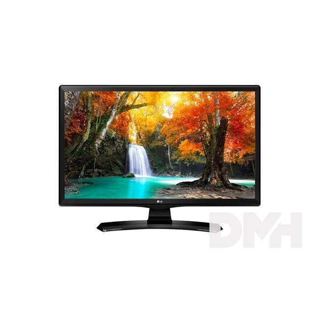 "LG 24"" 24TK410V-PZ HD ready LED IPS HDMI TV-monitor"