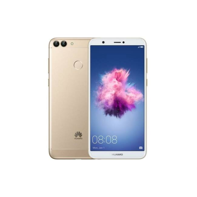 Huawei P Smart DS Gold