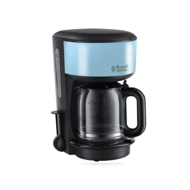 Coffee machine Russell Hobbs 20136-56 Colours+   black-blue